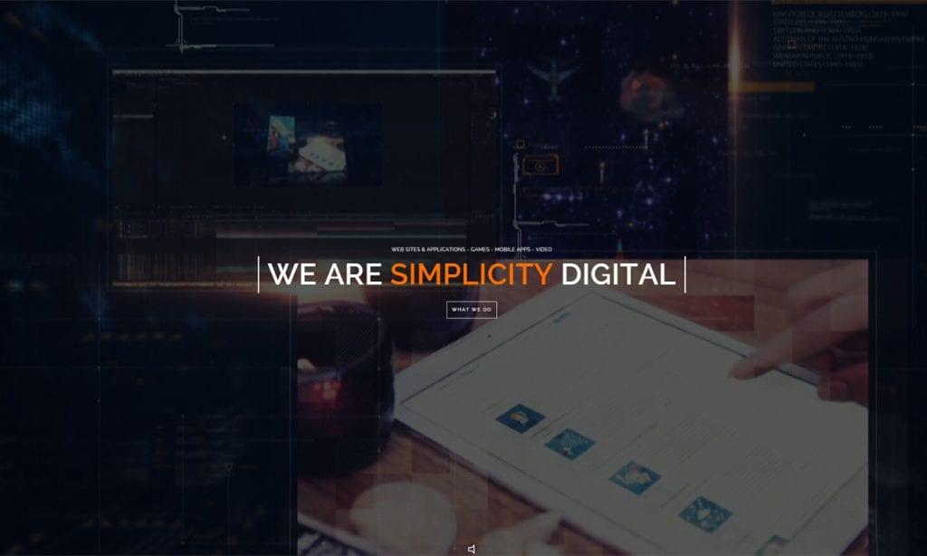 Simplicity.Digital