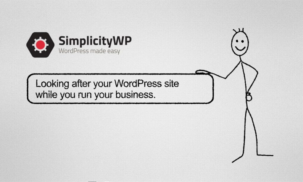 SimplicityWP Video